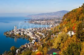 Женева — столица мира