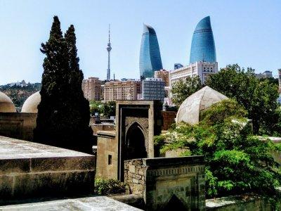 Загадки древнего Баку