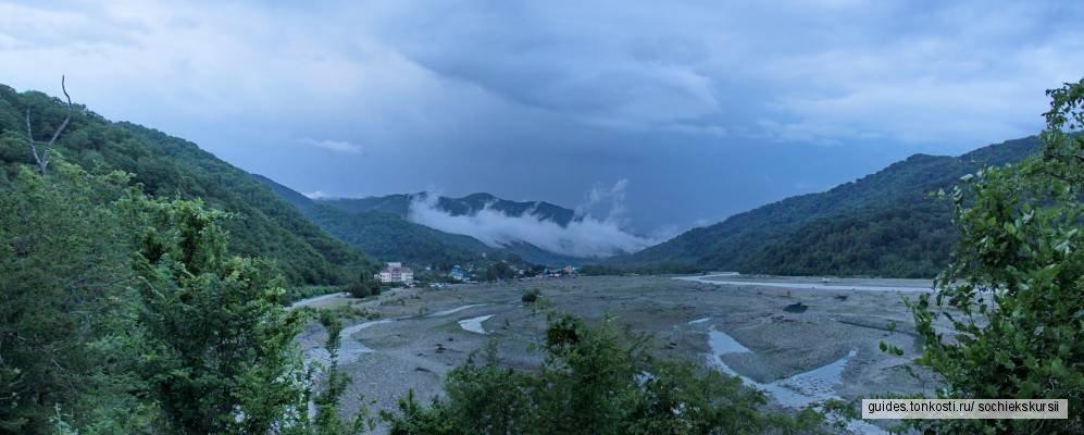 33 водопада — этнографическая экскурсия