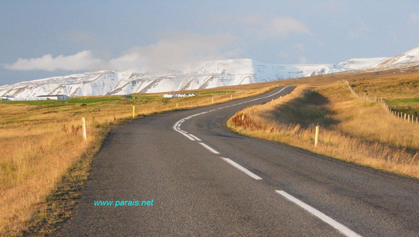 Новый год 2020 в Исландии. Приглашает Рейкьявик