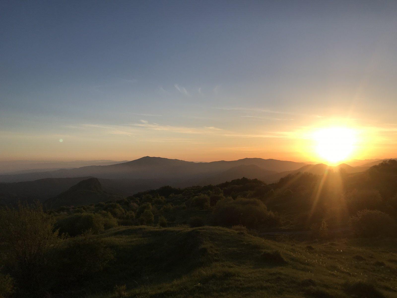 В Кахетию: Царство красоты, любви и вина