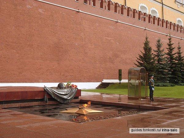 Самое интересное рядом с Кремлём