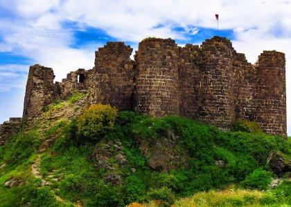 Памятник Армянскому Алфавиту — Сагмосаванк — Крепость Амберд