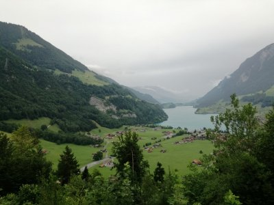Экскурсия в Швейцарию из Праги на 3 дня
