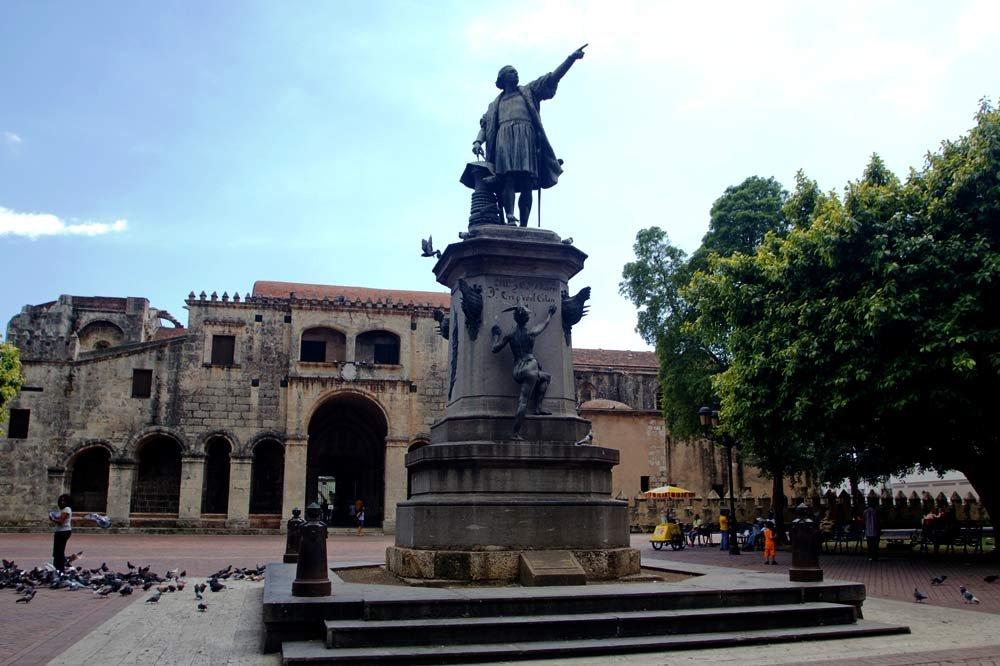 Индивидуальная экскурсия в Санто-Доминго