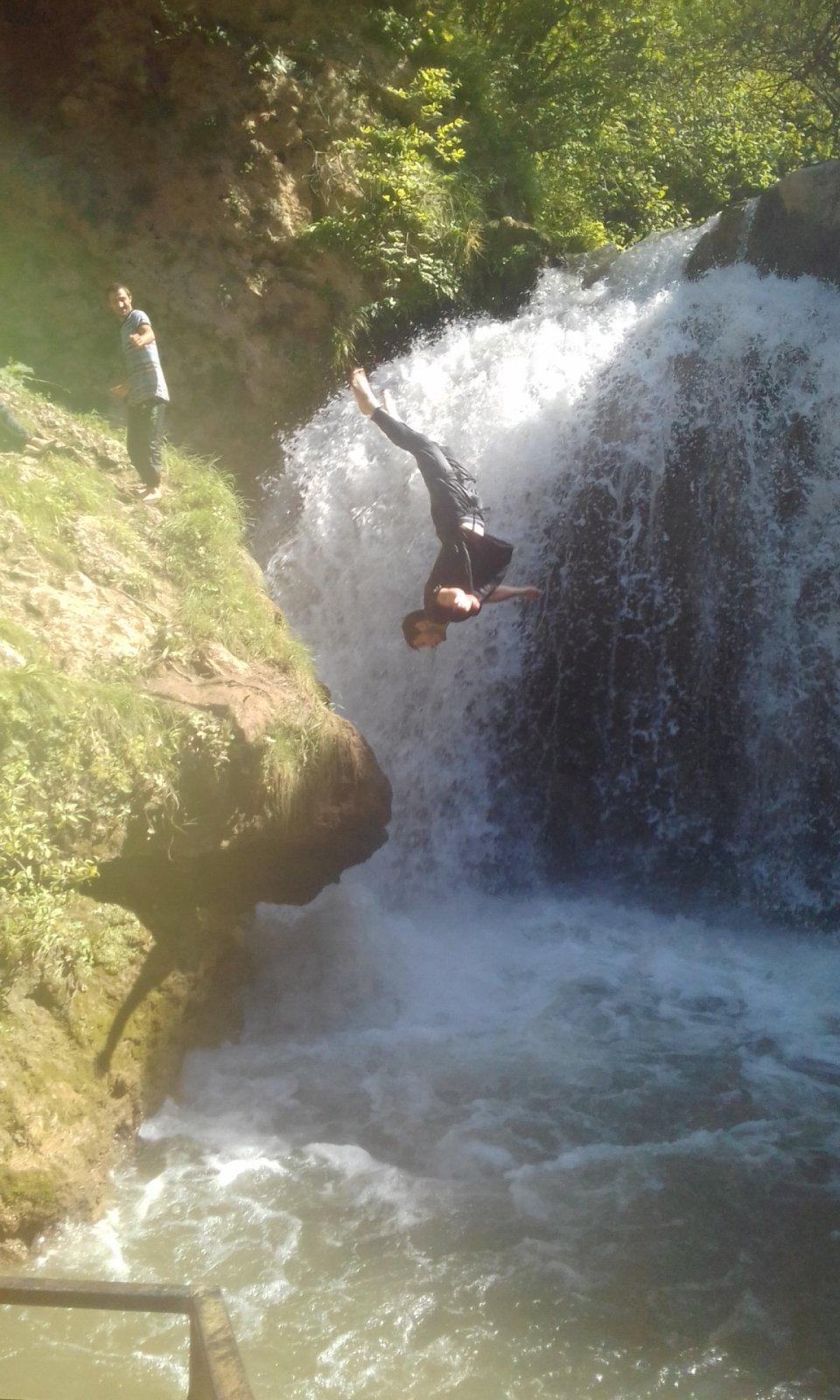 медовые водопады экскурсия из пятигорска коем случае