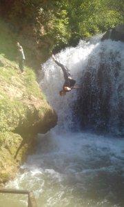 Медовые водопады и Кисловодск