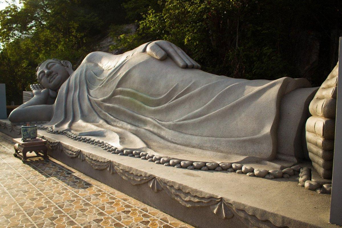 Будда-тур
