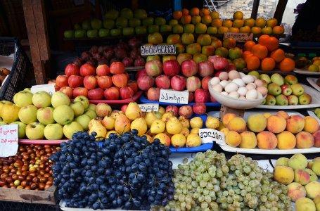 Шоппинг-тур «Закоулки тбилисского базара»