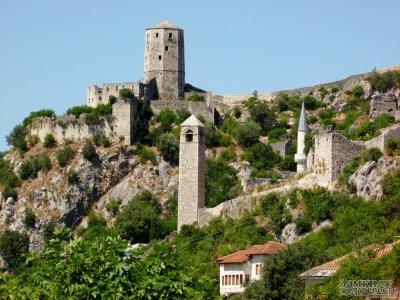Двухдневная экскурсия в Мостар (Босния и Герцеговина)