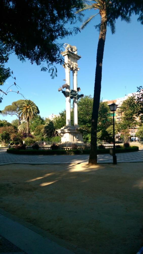 Севилья — город контрастов