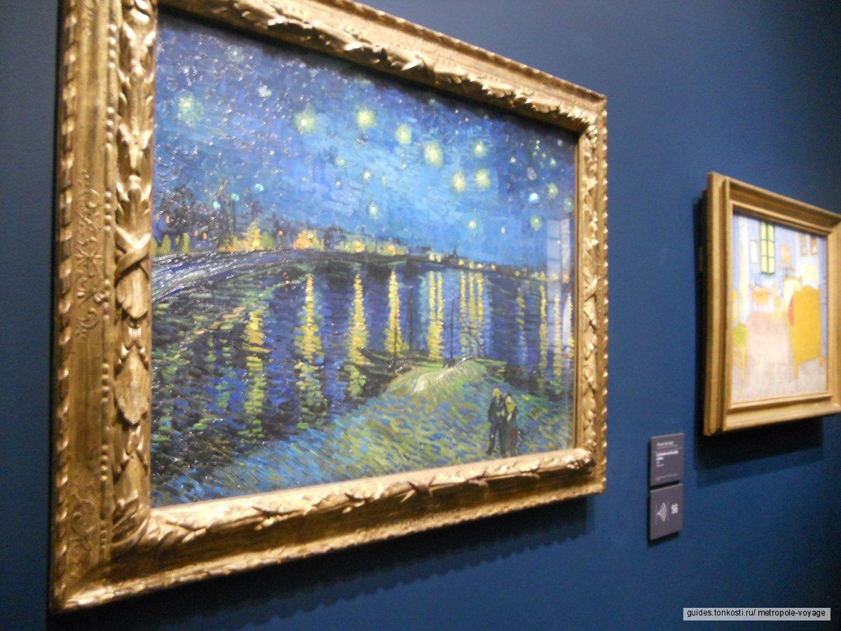 Индивидуальная экскурсия в Лувр (и другие музеи Парижа)
