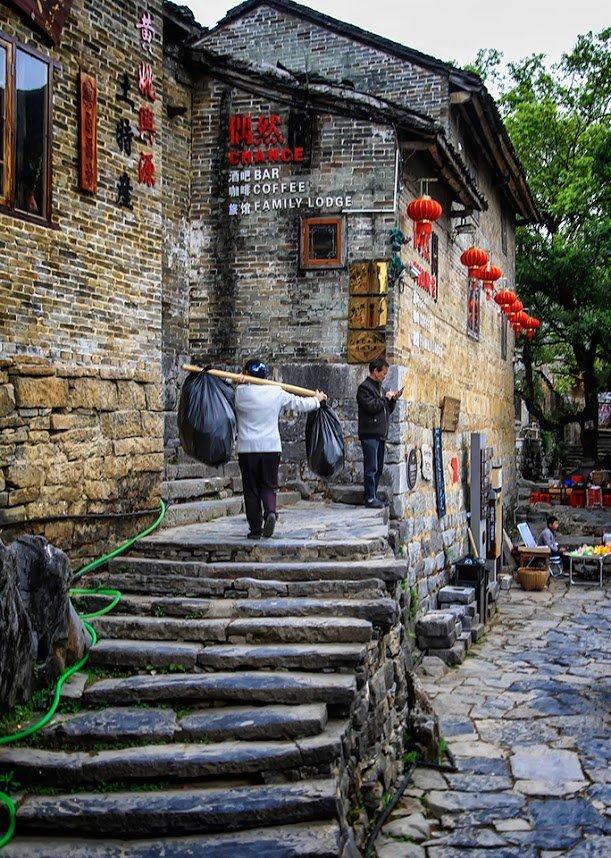 Тур в Китай «Жемчужины Поднебесной»