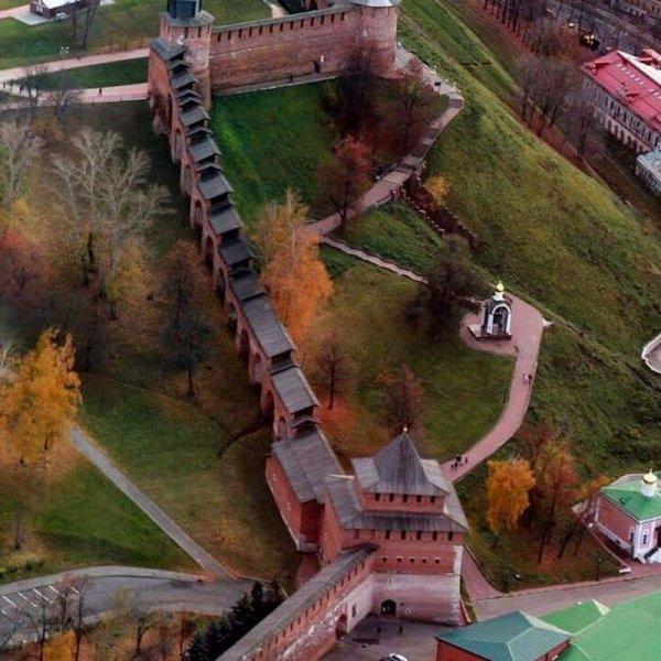 Можно ли жить, не повидав Нижнего Новгорода