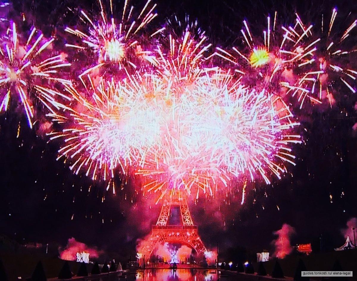 История моды и парижский шик — Золотой треугольник Парижа, Вандомская площадь и большие магазины