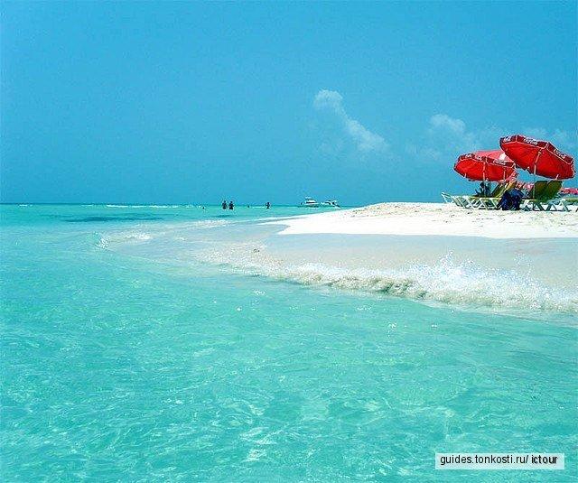 День моря, пляжей на острове Контой и острове Женщин