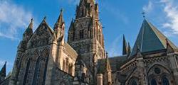 Кафедральный собор Св. Девы Марии в Глазго