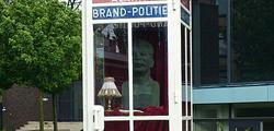 Памятник Сталину в Гааге