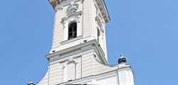 Собор Св. Георгия в Нови-Саде
