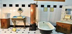 Музей керамической плитки и сантехники