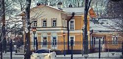 Дом-музей Милютина