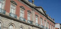 Национальный музей Суариша-душ-Рейша