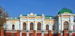 Особняк купца Батюшкова