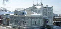 Музей «Городецкий пряник»