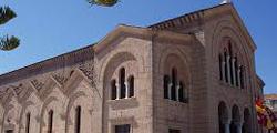 Храм Св. Дионисия на Закинфе