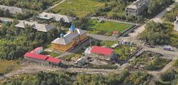 Хибиногорский монастырь