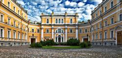 Музей-усадьба Державина в Петербурге