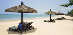 Западные пляжи полуострова Букит