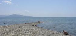 Пляж «Суджукская коса»