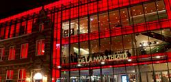 Театр «Де ла Мар» в Амстердаме