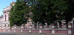 Техническое училище Рыбинска
