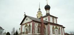 Новоголутвинский Свято-Троицкий монастырь