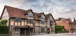 Дом-музей Шекспира
