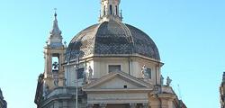 Санта-Мария-деи-Мираколи в Риме