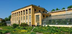 Ботанический музей им. В. Л. Комарова