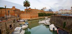 Новая крепость и Новая Венеция