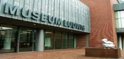 Музей Людвига в Кёльне