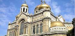 Собор Успения Пресвятой Богородицы в Варне