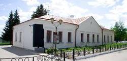 Омский литературный музей им. Ф. М. Достоевского