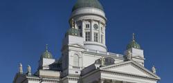 Собор Св. Николая в Хельсинки