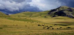 Национальный парк Пелистер