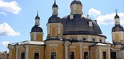 Воскресенский собор в Вологде