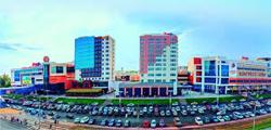Туристический комплекс «Гринн» в Орле