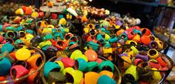 Ночной рынок Чатучак