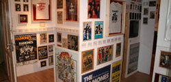 Музей Ramones