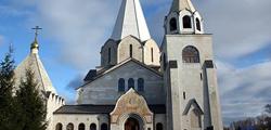 Троицкая церковь в Балакове